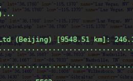 Linux VPS使用speedtest 进行网络测速