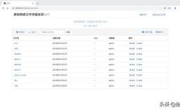 GitHub 项目拾集:kiftd 网络文件传输系统
