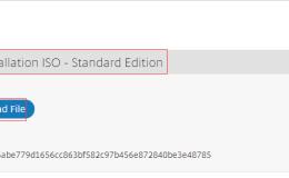 XenServer 7.x安装教程