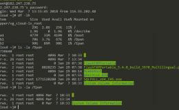 Windows 重装为 Linux 后读写原 NTFS 类型数据盘